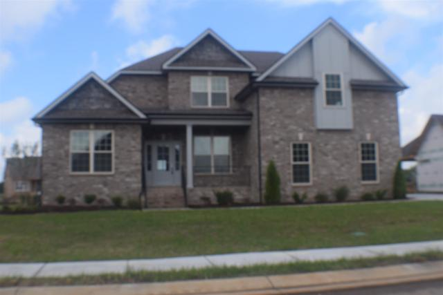 4017 Gilreath Place (Lot 95), Murfreesboro, TN 37127 (MLS #1946301) :: Maples Realty and Auction Co.