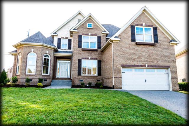 2033 Keene Circle Lot 17, Spring Hill, TN 37174 (MLS #1947396) :: John Jones Real Estate LLC