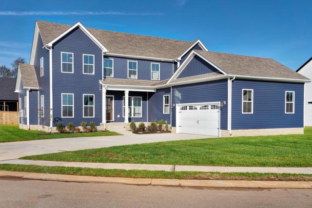 53 Beech Grove, Clarksville, TN 37043 (MLS #1947655) :: John Jones Real Estate LLC