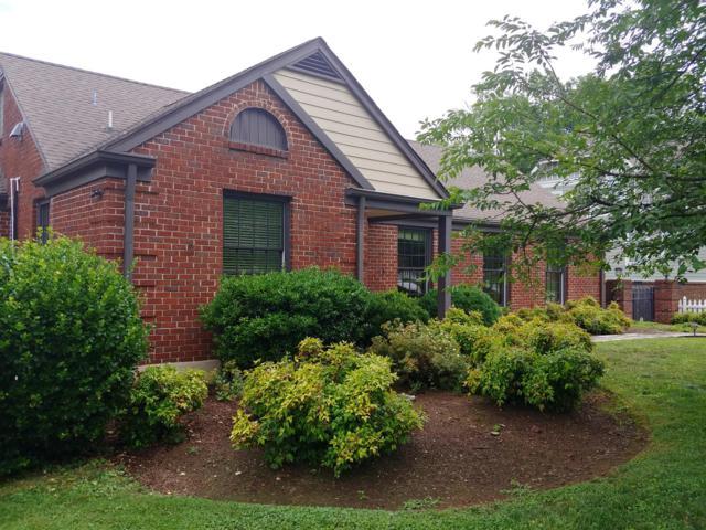 2414 Abbott Martin Rd, Nashville, TN 37215 (MLS #1949455) :: Team Wilson Real Estate Partners