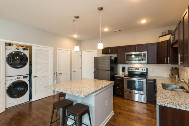 1118 Litton Ave Apt 311 #311, Nashville, TN 37216 (MLS #1952710) :: EXIT Realty Bob Lamb & Associates