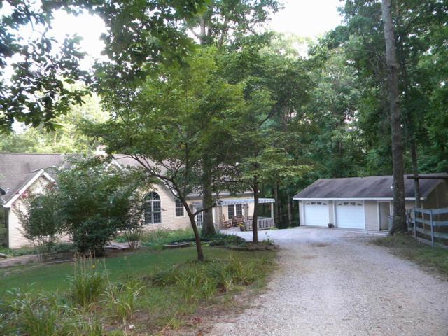 1087 Little Swan Creek Rd, Hohenwald, TN 38462 (MLS #1953509) :: REMAX Elite