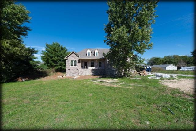 3992 Bigbyville Rd - Lot 16, Columbia, TN 38401 (MLS #1955153) :: REMAX Elite