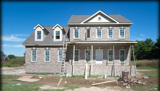 4002 Bigbyville Rd - Lot 15, Columbia, TN 38401 (MLS #1955243) :: REMAX Elite