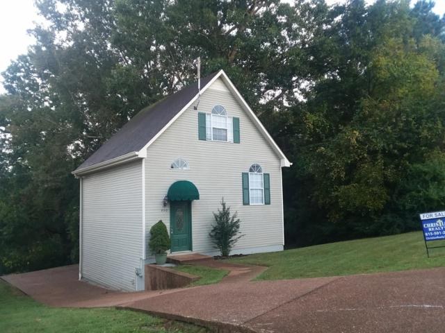 800 Armstrong Ln, Columbia, TN 38401 (MLS #1958042) :: Nashville on the Move
