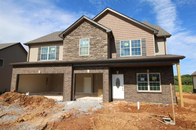 290 The Groves At Hearthstone, Clarksville, TN 37040 (MLS #1958941) :: HALO Realty