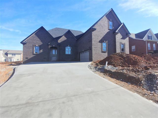 82 Terraces Of Hearthstone, Clarksville, TN 37040 (MLS #1959929) :: Nashville on the Move