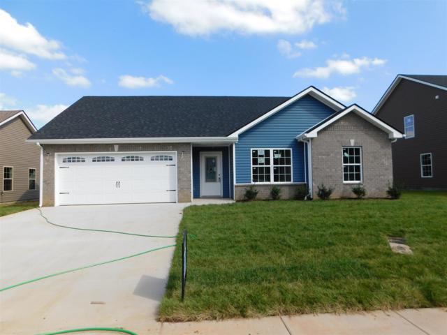 33 Ridgeland Estates, Clarksville, TN 37042 (MLS #1959986) :: REMAX Elite