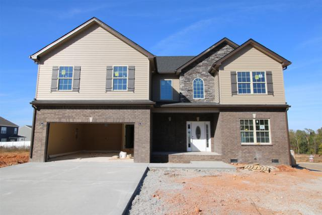 226 The Groves At Hearthstone, Clarksville, TN 37040 (MLS #1960431) :: REMAX Elite