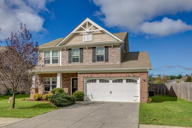 1013 Prince St, Spring Hill, TN 37174 (MLS #1963315) :: Nashville on the Move