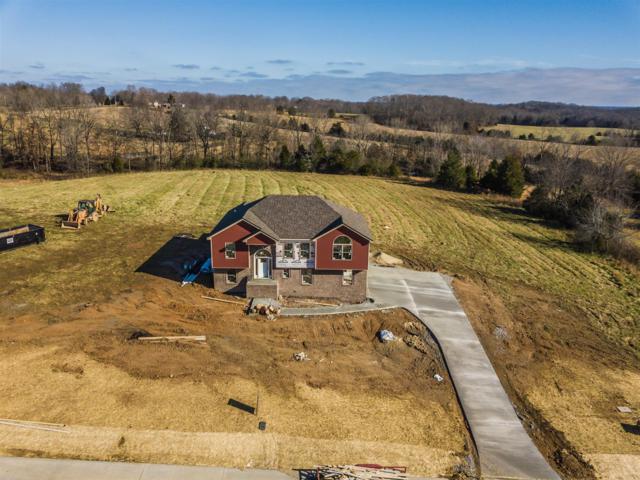 6 Bristol Hills, Southside, TN 37171 (MLS #1964162) :: John Jones Real Estate LLC