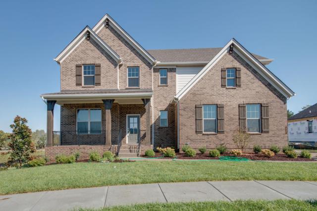 117 Hankins Court #172, Nolensville, TN 37135 (MLS #1964359) :: RE/MAX Homes And Estates