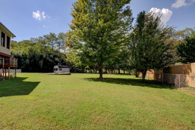 1099 Thornberry Dr, Clarksville, TN 37043 (MLS #1964812) :: Nashville on the Move