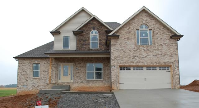 11 Wellington Fields, Clarksville, TN 37043 (MLS #1964969) :: Ashley Claire Real Estate - Benchmark Realty
