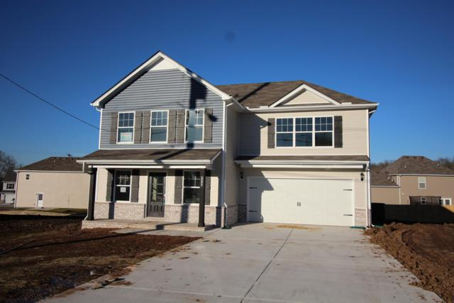 734 Hollandale Road, LaVergne, TN 37086 (MLS #1967133) :: John Jones Real Estate LLC