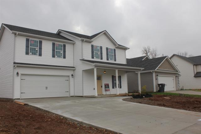 553 Medallion Circle, Clarksville, TN 37042 (MLS #1967509) :: REMAX Elite