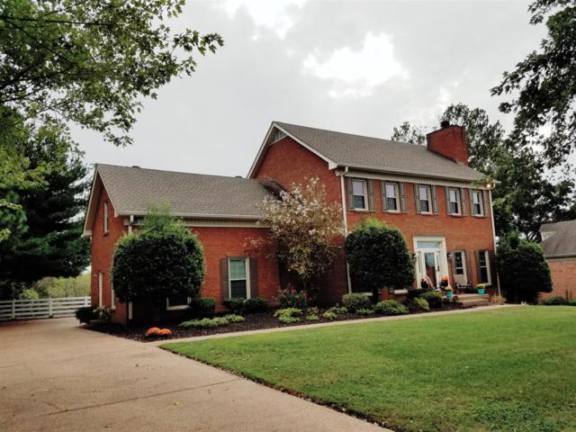 1212 Rosewood Trl, Mount Juliet, TN 37122 (MLS #1969321) :: Armstrong Real Estate