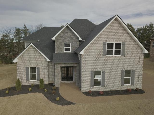 1214 Piper Glen Road, Smyrna, TN 37167 (MLS #1969440) :: John Jones Real Estate LLC