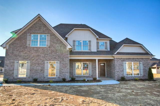 2322 Tin Cup Dr.- #96, Murfreesboro, TN 37128 (MLS #1969819) :: John Jones Real Estate LLC