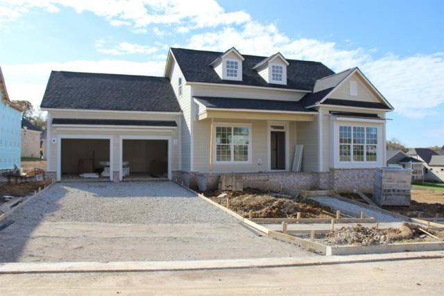 2036 Nolencrest Way Lot 92, Franklin, TN 37067 (MLS #1972657) :: RE/MAX Homes And Estates