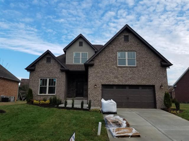 3018 Dogwood Trl, Spring Hill, TN 37174 (MLS #1975245) :: Nashville on the Move