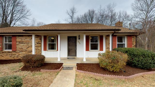 634 Chesterfield Cir, Clarksville, TN 37043 (MLS #1977989) :: RE/MAX Choice Properties