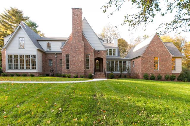 4005 Crestridge, Nashville, TN 37204 (MLS #1978431) :: John Jones Real Estate LLC