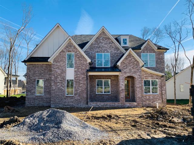 428 Oldenburg Rd *Lot 2206, Nolensville, TN 37135 (MLS #1983724) :: Nashville on the Move