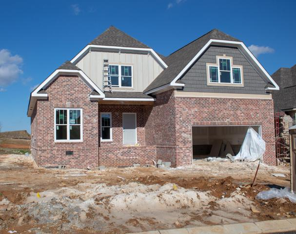 6044 Spade Drive Lot 260, Spring Hill, TN 37174 (MLS #1984073) :: DeSelms Real Estate