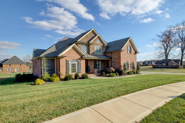 1480 Collins View Way, Clarksville, TN 37043 (MLS #1988365) :: Team Wilson Real Estate Partners