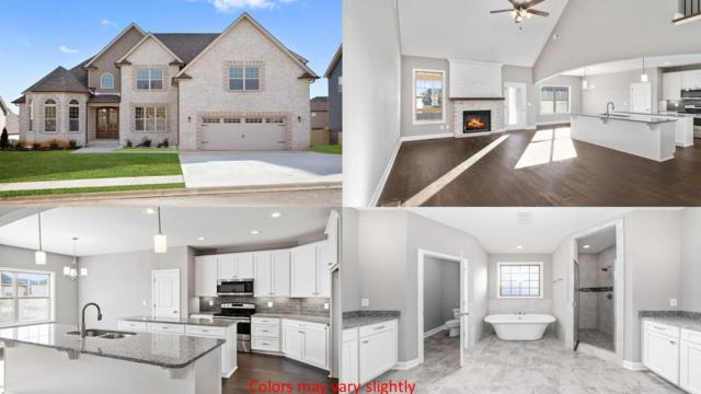 2838 Chatfield Dr, Clarksville, TN 37043 (MLS #1989335) :: RE/MAX Choice Properties