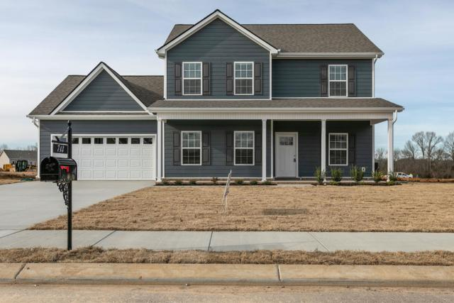 713 Mitscher Dr (Lot 41), Spring Hill, TN 37174 (MLS #1991909) :: Nashville's Home Hunters