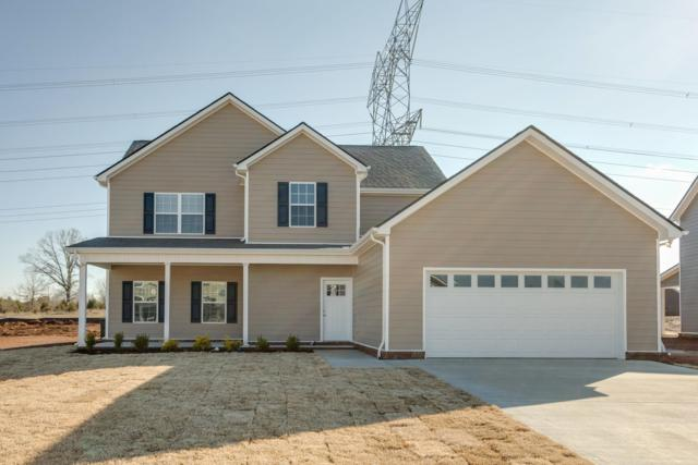 704 Mitscher Dr ( Lot 51), Spring Hill, TN 37174 (MLS #1991939) :: RE/MAX Choice Properties