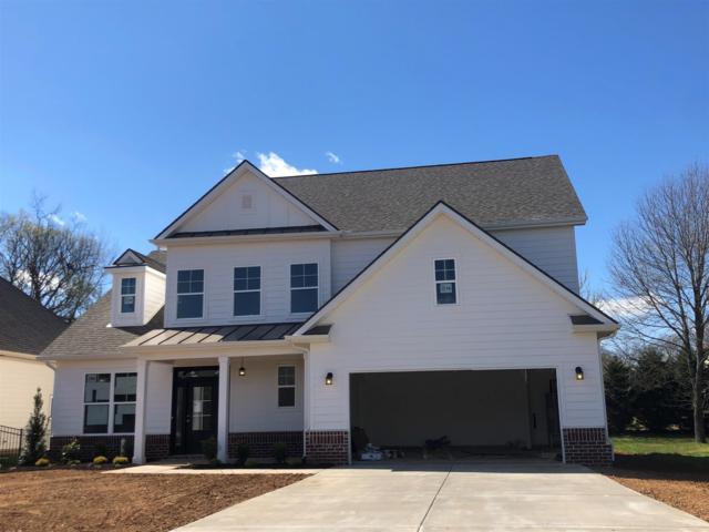 5246 Starnes Drive Lot #280, Murfreesboro, TN 37128 (MLS #1996611) :: Nashville's Home Hunters