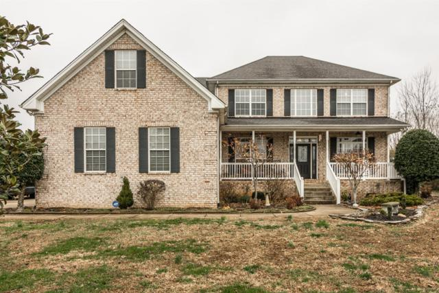 4013 Oak Pointe Dr, Pleasant View, TN 37146 (MLS #2001437) :: John Jones Real Estate LLC