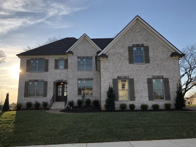 1587 Bunbury Dr. (248), Thompsons Station, TN 37179 (MLS #2001914) :: REMAX Elite