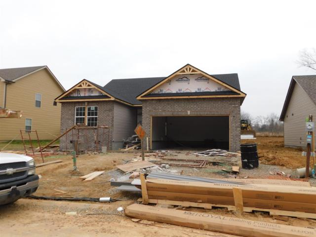 38 Ridgeland Estates, Clarksville, TN 37042 (MLS #2002974) :: Group 46:10 Middle Tennessee