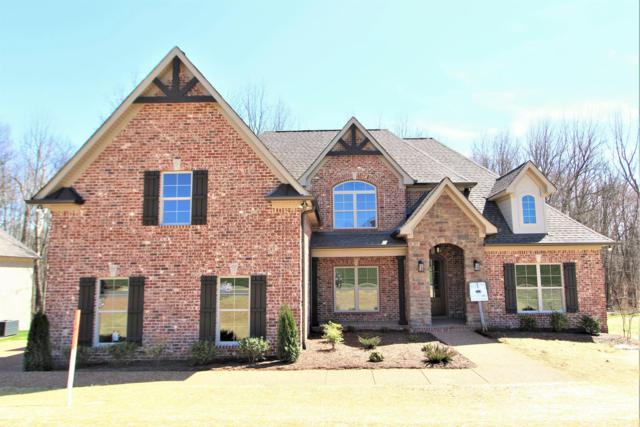 112 Brixton Ridge #6-C, Lebanon, TN 37087 (MLS #2003174) :: REMAX Elite