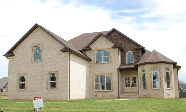 57 Hartley Hills, Clarksville, TN 37043 (MLS #2005141) :: The Helton Real Estate Group