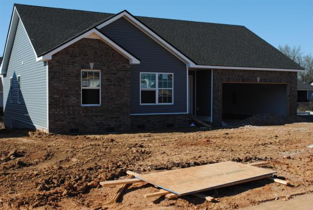 112 Rose Edd, Oak Grove, KY 42215 (MLS #2005285) :: RE/MAX Homes And Estates