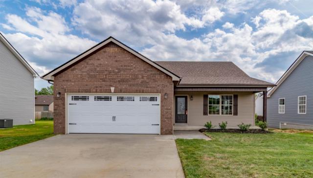 113 Rose Edd Estates, Oak Grove, KY 42262 (MLS #RTC2006074) :: Nashville on the Move