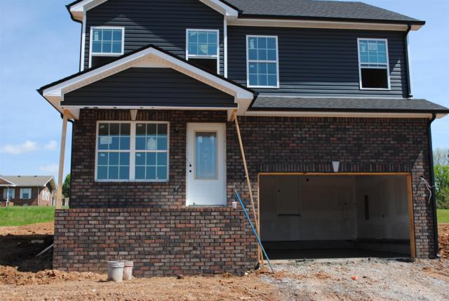 1 Rose Edd, Oak Grove, KY 42262 (MLS #2008790) :: RE/MAX Homes And Estates