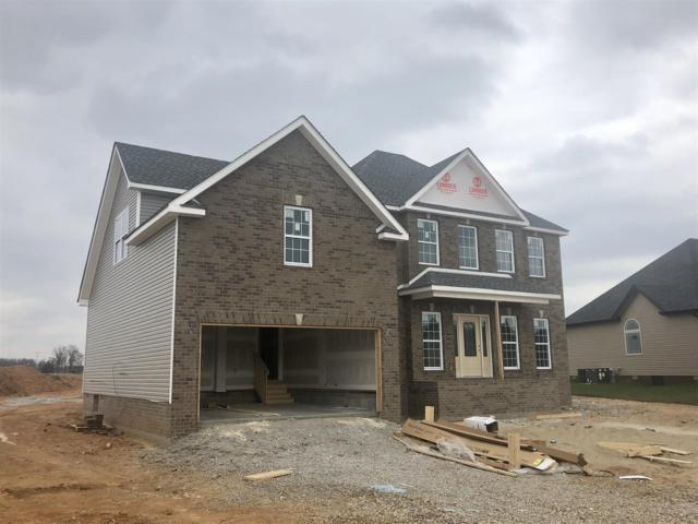 21 Wellington Fields, Clarksville, TN 37043 (MLS #2014773) :: Ashley Claire Real Estate - Benchmark Realty