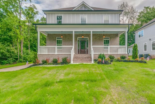 712A A Woodmere Dr, Nashville, TN 37217 (MLS #RTC2015167) :: HALO Realty