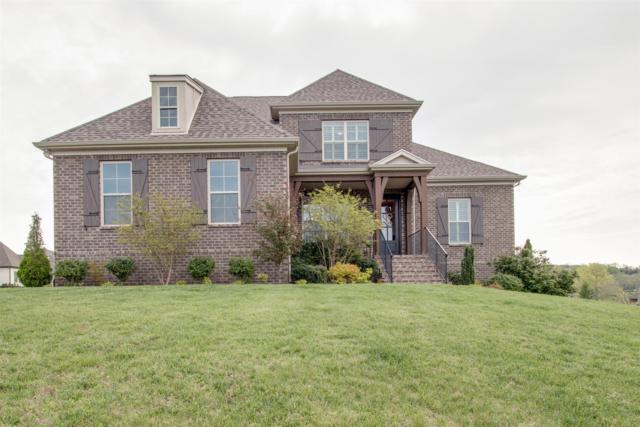 409 Sweet Fern Dr, Nolensville, TN 37135 (MLS #RTC2018651) :: John Jones Real Estate LLC