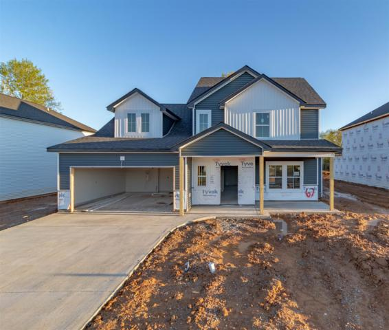 67 Reserve At Sango Mills, Clarksville, TN 37043 (MLS #2020436) :: Exit Realty Music City