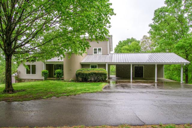 317 Highway 100, Centerville, TN 37033 (MLS #RTC2031279) :: RE/MAX Choice Properties