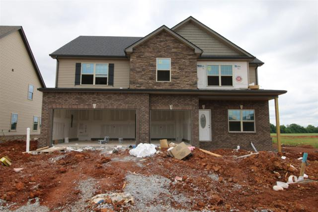 335 Summerfield, Clarksville, TN 37040 (MLS #2032053) :: The Kelton Group