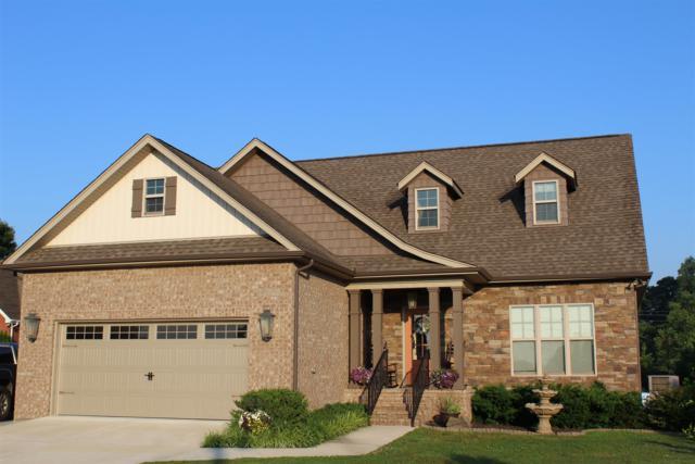 26 Starboard Ct, Estill Springs, TN 37330 (MLS #2032275) :: John Jones Real Estate LLC