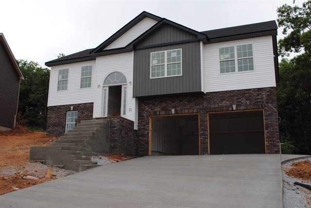 23 Kingstons Cove, Clarksville, TN 37042 (MLS #RTC2030114) :: Village Real Estate
